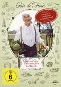 Louis und seine außerirdischen Kohlköpfe (DVD)