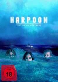 Harpoon (DVD)