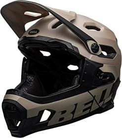 Bell Super DH MIPS Fullface-Helm matte/gloss sand/black camo
