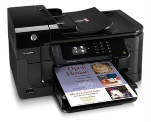 HP OfficeJet Pro 6500A Plus, ink (CN557A)