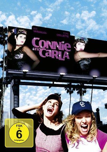 Connie und Carla -- via Amazon Partnerprogramm