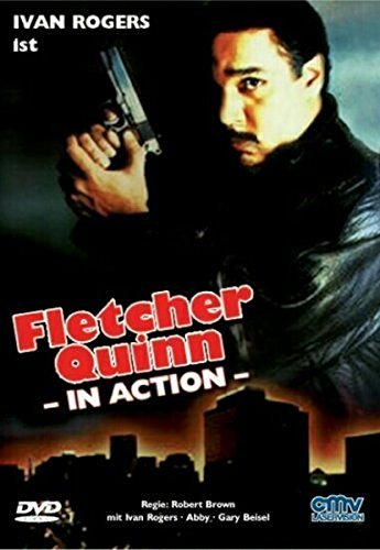 Fletcher Quinn in Action -- via Amazon Partnerprogramm