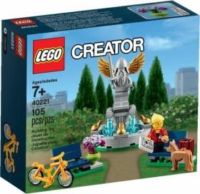 LEGO Creator - Fountain (40221)