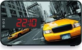 BigBen RR15 New York Taxi