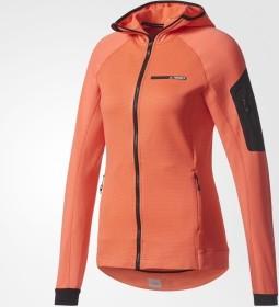 adidas Terrex Stockhorn Hoody Jacke easy coral (Damen) (BS1648) ab € 96,99
