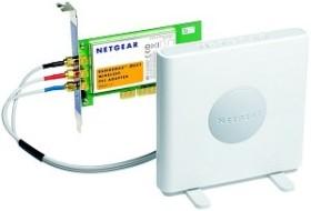 Netgear RangeMax Wireless-N 300 WN311T, PCI