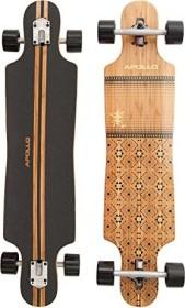 Apollo Nuku Hiva Komplett-Longboard