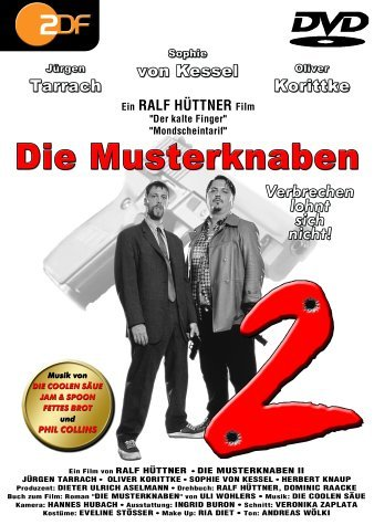 Die Musterknaben 2 -- via Amazon Partnerprogramm