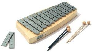 Sonor SG 13 Sopran Glockenspiel