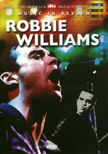 Robbie Williams - Music In Review -- via Amazon Partnerprogramm