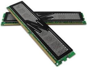 OCZ XTC Vista Upgrade DIMM Kit 4GB, DDR2-1066, CL6-7-7-20 (OCZ2VU10664GK)