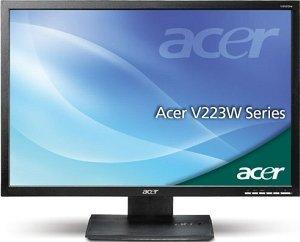 """Acer V3 Value V223HQBO, 21.5"""" (ET.WV3U.B12)"""