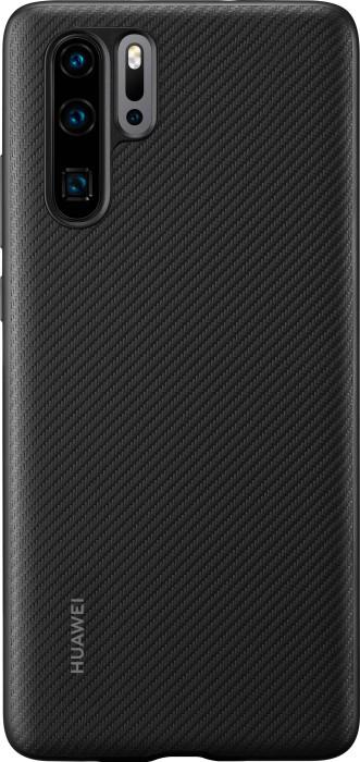 Huawei PU Case für P30 Pro schwarz (51992979)