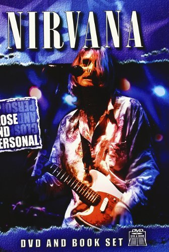 Nirvana - Up Close And Personal -- via Amazon Partnerprogramm