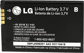 LG IP-430N rechargeable battery