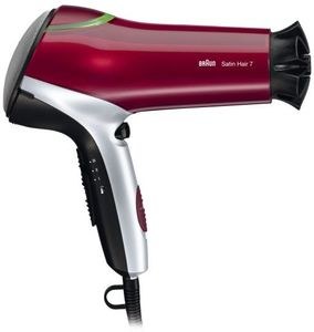 Braun Satin hair 7 HD750