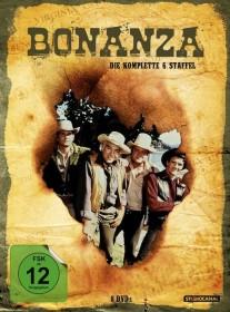 Bonanza Staffel 6