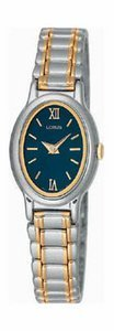 Lorus RPG563L9 (ladies' watch)