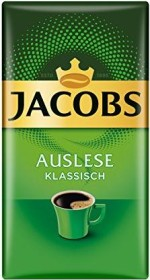 Jacobs selection classic coffee powder, 500g