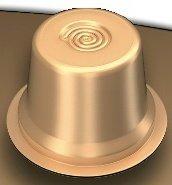 Cremesso Leggero Kaffeekapseln, 16er-Pack (2000003)