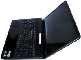 Sony Vaio VPC-EB1S1E/BJ schwarz