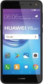 Huawei Y6 (2017) Dual-SIM grau