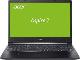 Acer Aspire 7 A715-74G-741G schwarz (NH.Q5TEG.001)