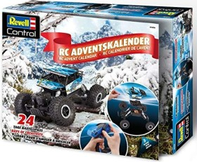 Revell Control RC Advent Calendar 2020 Crawler (01026)
