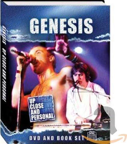 Genesis - Up Close And Personal -- via Amazon Partnerprogramm