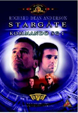 Stargate Kommando SG1 Vol. 27 -- via Amazon Partnerprogramm