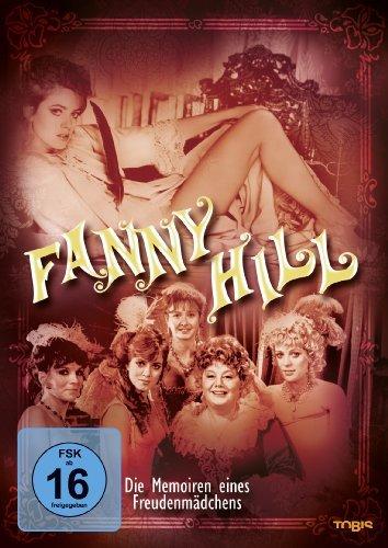 Fanny Hill -- via Amazon Partnerprogramm