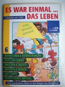 Es war einmal das Leben 6 -- © bepixelung.org