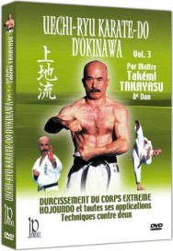 Kampfsport Karate: Okinawa Uechi Ryu Karate-Do