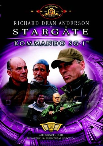 Stargate Kommando SG1 Vol. 28 -- via Amazon Partnerprogramm