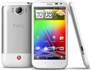 HTC Sensation XL white