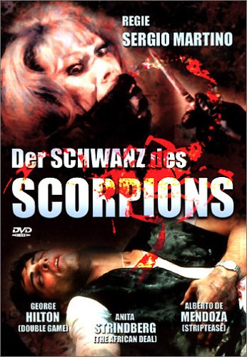 Der Schwanz des Skorpions -- via Amazon Partnerprogramm