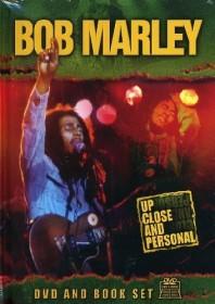 Bob Marley - Up Close And Personal