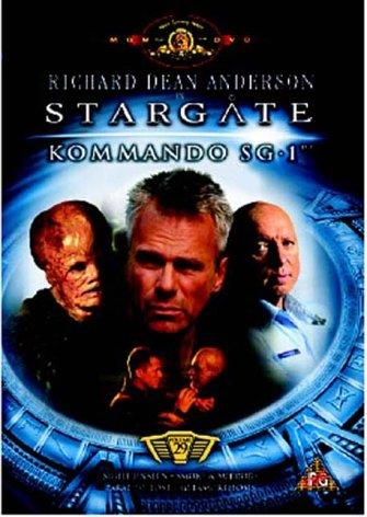 Stargate Kommando SG1 Vol. 29 -- via Amazon Partnerprogramm