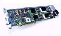 3Dlabs Wildcat II 5110, Wildcat II, 64MB Texture, 64MB Frame, DVI, AGP Pro, retail