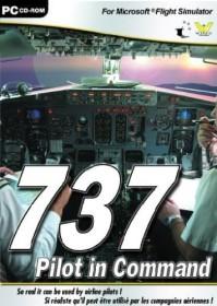 Flight Simulator 2004 - 737 Pilot in Command (Add-on) (PC)