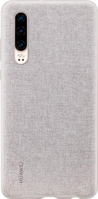 Huawei PU Case für P30 grau (51992994)