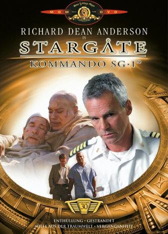 Stargate Kommando SG1 Vol. 30 -- via Amazon Partnerprogramm