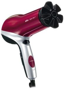 Braun Satin hair 7 HD770