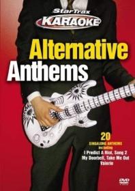 Karaoke: Alternative Rock (DVD)