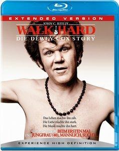 Walk Hard - Die Dewey Cox Story (Blu-ray)