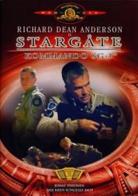 Stargate Kommando SG1 Vol. 31