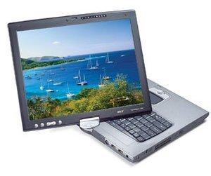 Acer TravelMate C302XMi, 60GB HDD (LX.T280E.128/LX.T280E.185)