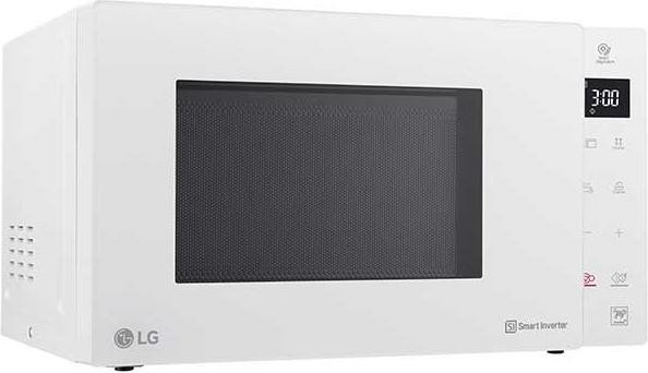 LG Electronics MH6535GIH Mikrowelle mit Grill