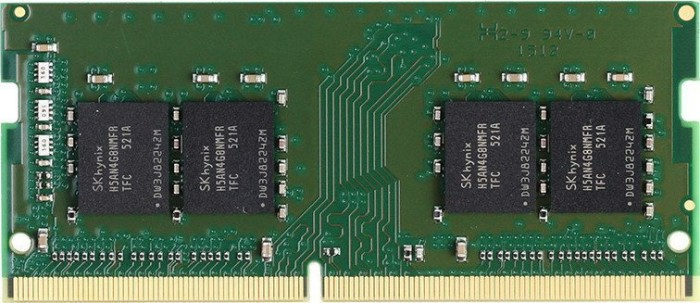 Kingston ValueRAM SO-DIMM 16GB, DDR4-2666, CL17 (KCP426SD8/16)