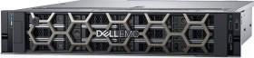 Dell PowerEdge R740, 1x Xeon Silver 4210R, 16GB RAM, 480GB SSD, PERC H330, Windows Server 2019 Standard, inkl. 10 User Lizenzen (WRTFJ/634-BSFX/623-BBCY)